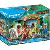 PLAYMOBIL 70507 Přenosný box Výzkum dinosaurů