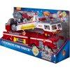 Tlapková patrola Velký hasičský vůz s efekty 50cm