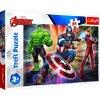Puzzle MAXI - Disney Marvel The Avengers 24 dílků
