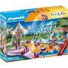 PLAYMOBIL 70558 Velký zábavní park