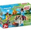 PLAYMOBIL 70505 Starter Pack Koňská stáj doplňkový set