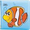CANPOL Knížka měkká pískací - ryba