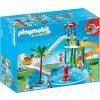 PLAYMOBIL 6669 Aquapark s tobogánem