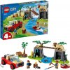 LEGO® City 60301 Záchranářský teréňák do divočiny