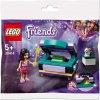 LEGO Friends 30414 Emma a její kouzelná skříňka