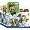 LEGO® Super Mario™ 71387 Dobrodružství sLuigim – startovací set