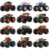 Hot Wheels® Monster Trucks ULTIMÁTNÍ CHAOS set 12 aut