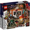LEGO® Marvel Spider-Man 76185 Spider-Man v dílně Sanctum