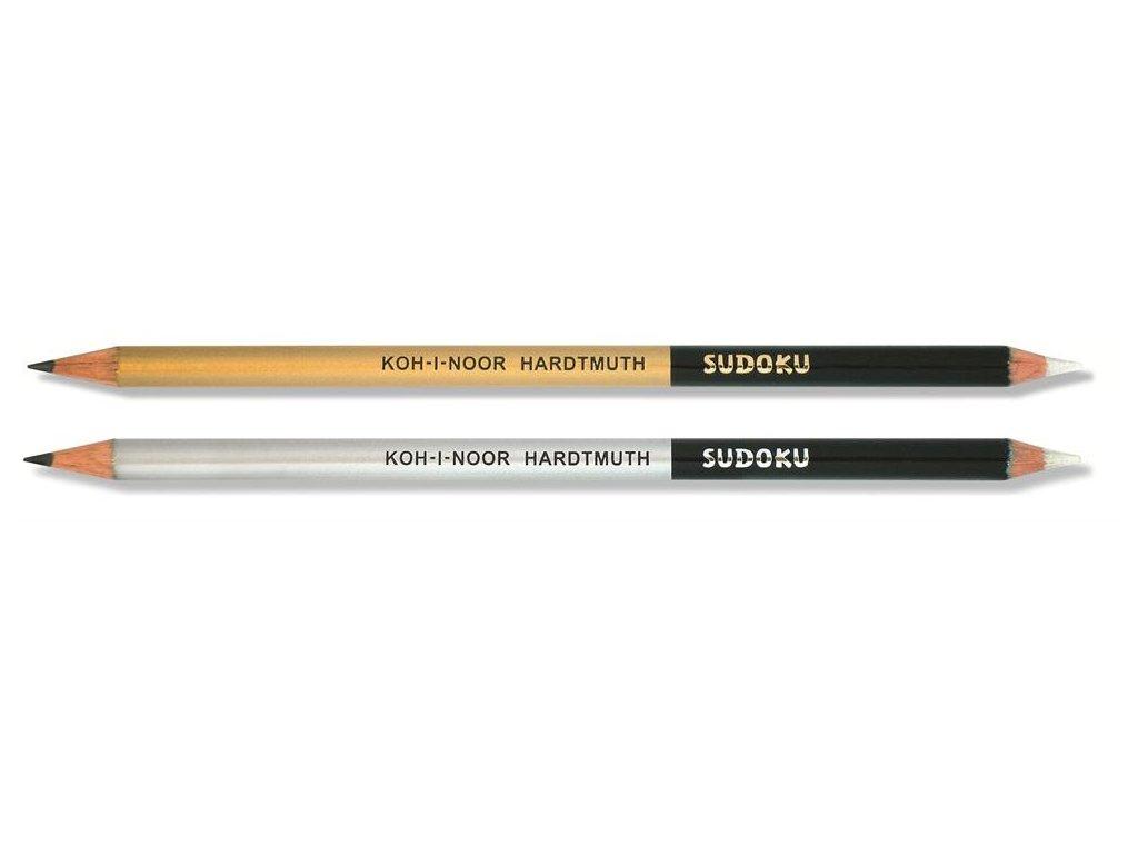 103614 koh i noor grafitova ceruzka 1350 sudoku