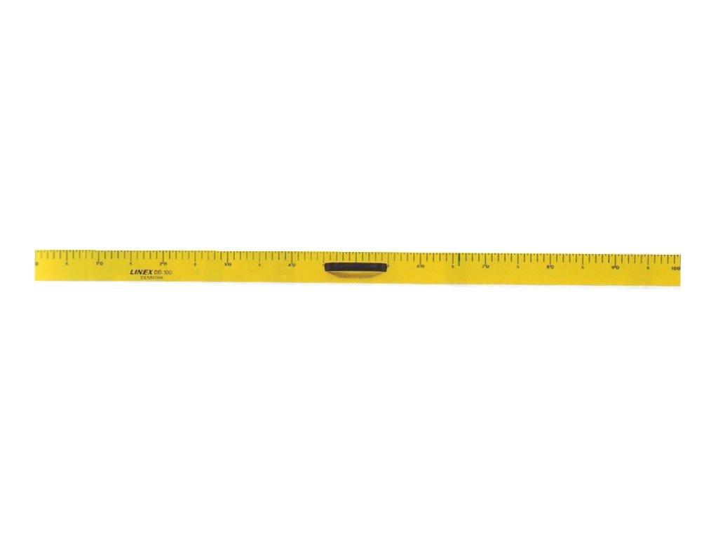 Linex, tabuľové pravítko BB 100