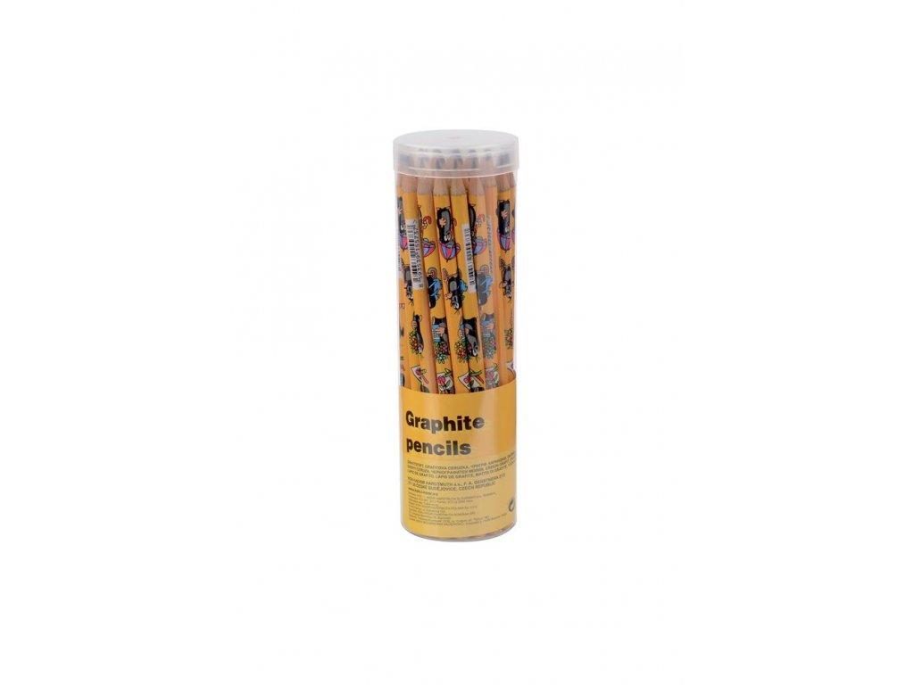 104571 koh i noor grafitova ceruzka s krtkom 36 ks