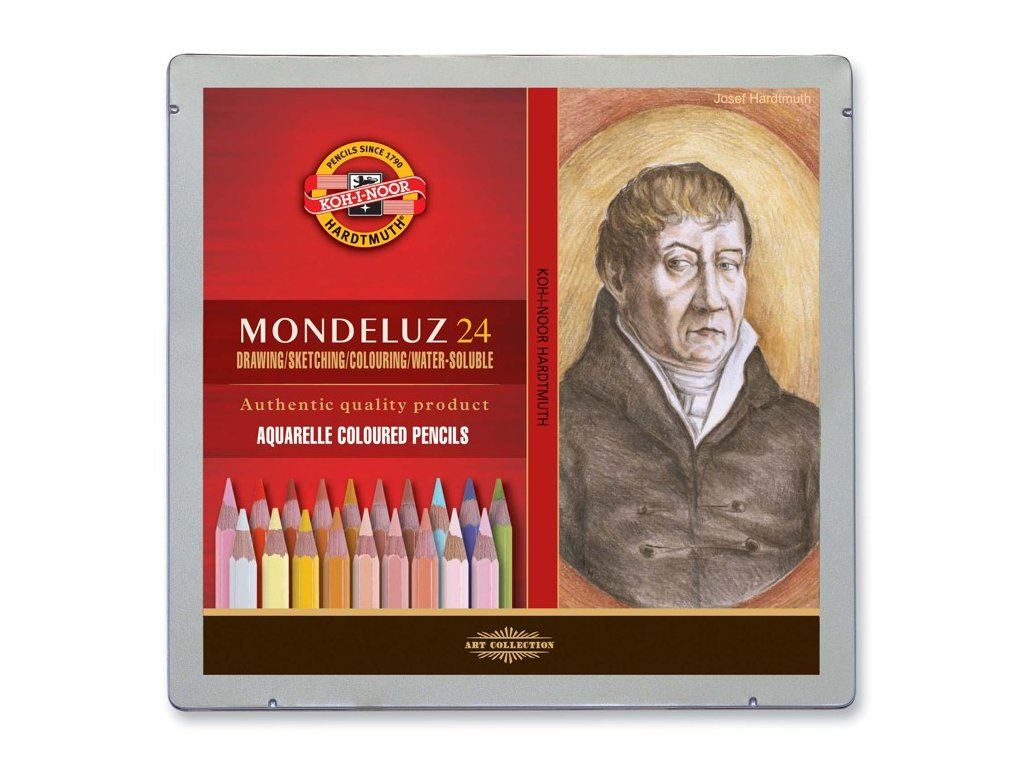 104634 koh i noor mondeluz akvarelove pastelove ceruzky 3724 24 portret