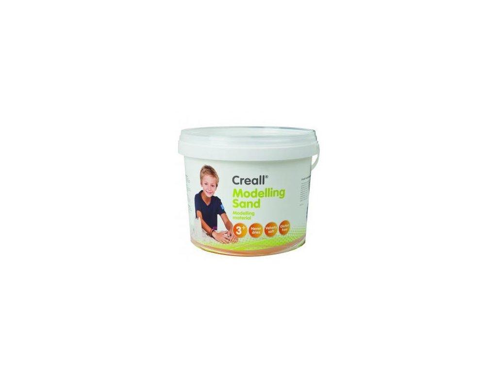 Creall, modelovacie piesok 5 kg