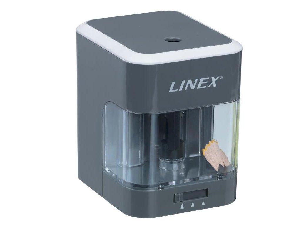 Linex, elektrické strúhadlo stredné
