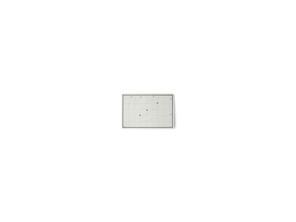 60x45, obojstranná rezacie podložka 3 mm, samoregenerující