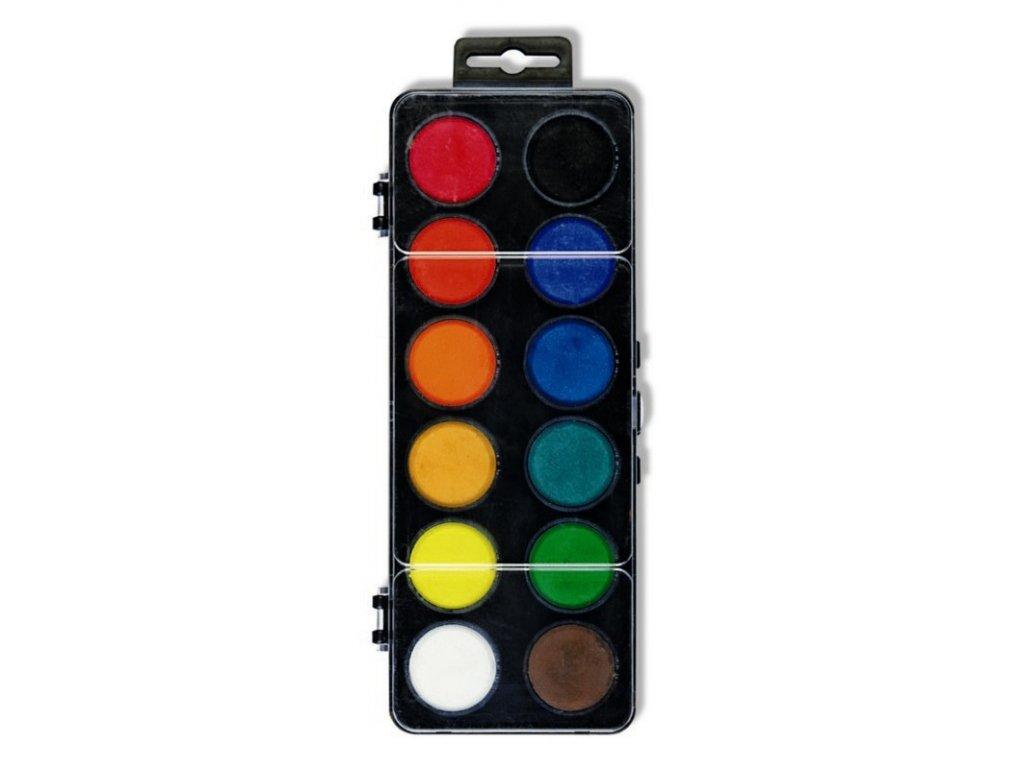 107238 koh i noor vodove farby 30 mm cierne 172511