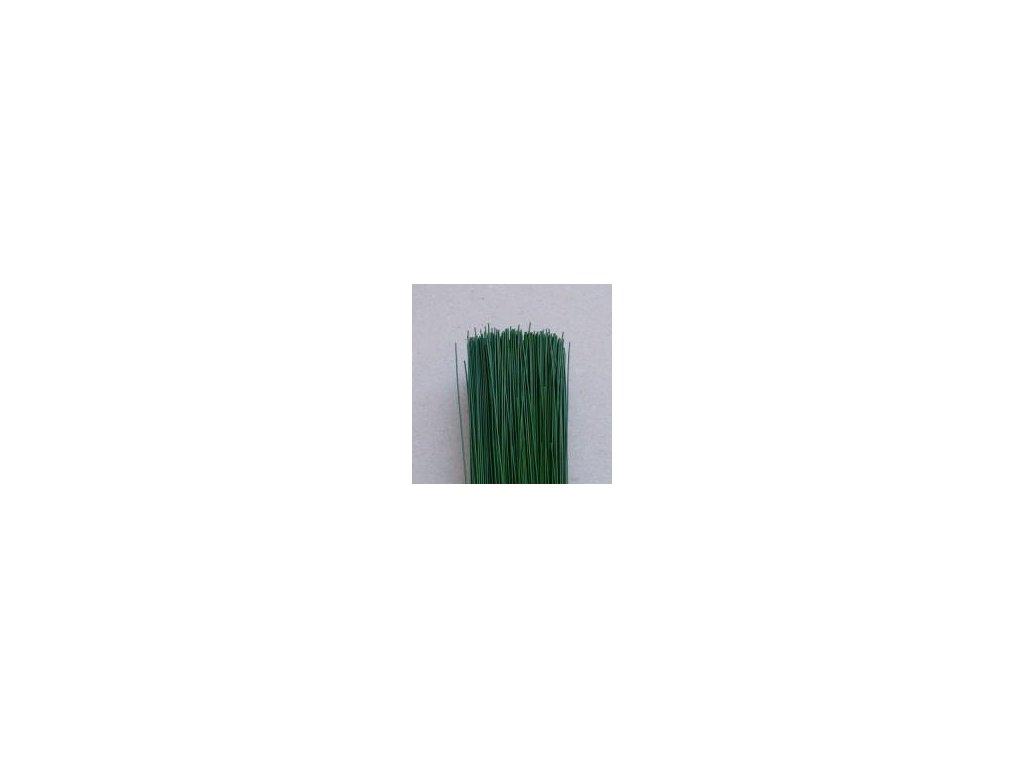 kvetinový drôt 40cm, 10 ks