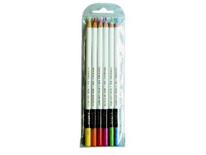 103854 koh i noor suprava 6 ks zvyraznovacie ceruzka 3415