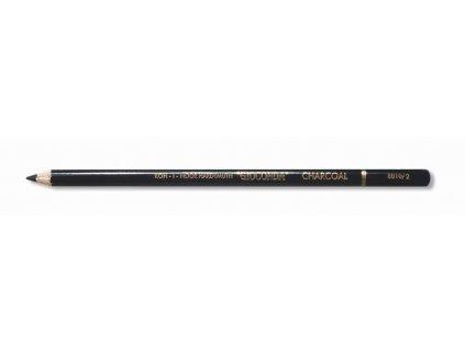 103956 koh i noor umely kresliace uhol v ceruzke 8810 gioconda charcoal 12 ks