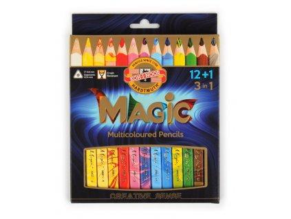 104175 koh i noor pastelky magic 3408 12 1 v sade