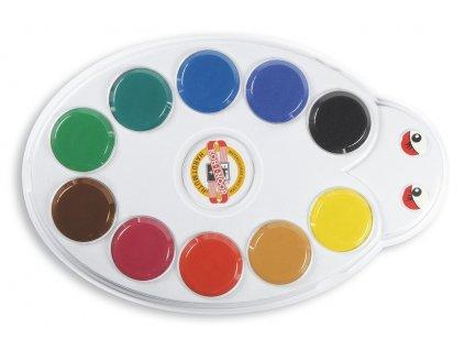 104313 koh i noor vodove farby maxi lienka