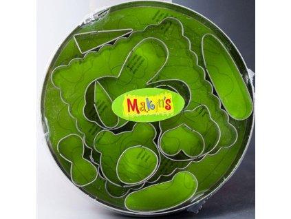 Makins, sada formičiek Hmyz 11ks