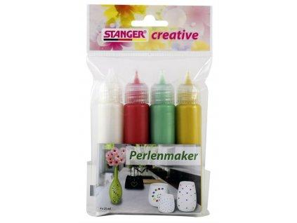 Stanger, dekoračné plastické farby