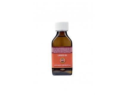 Koh-i-noor, olej ľanový (Obsah 100 ml.)