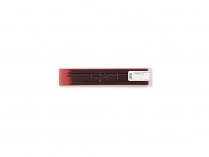 Koh-i-noor, farebná tuha pre kreslenie 4300 priemer 2 mm (Farba čierna)