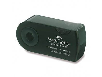Faber-Castell, strúhadlo Castell 9000