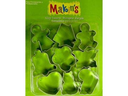 Makins, sada formičiek