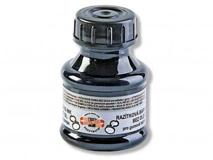 Koh-i-noor, pečiatková farba 50 ml (Farba Červená)