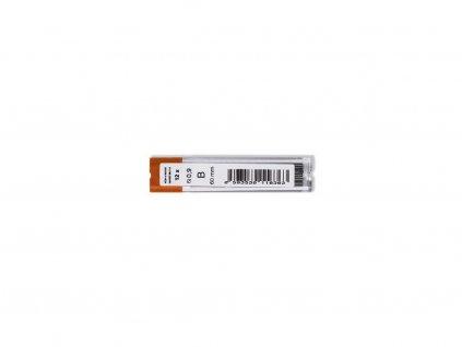 Koh-i-noor, tuha 4172 do mikroceruzky 0,9 mm (Tvrdost HB)