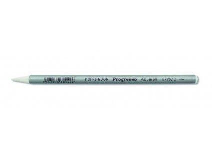 Koh-i-noor, akvarelové pastelové ceruzky Progress AQUARELLA 8780 12 ks od jednej farby (Varianta fialová tmavá)