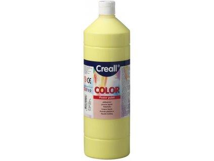 Creall, temperové farby, 1000 ml.