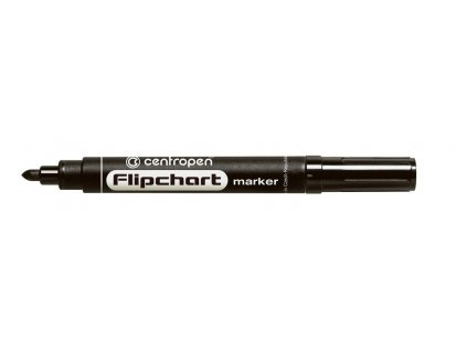 10 x Centropen, popisovač 8550 na flipcharty / papier /