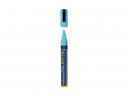 Securit, kriedový popisovač 2-6 mm