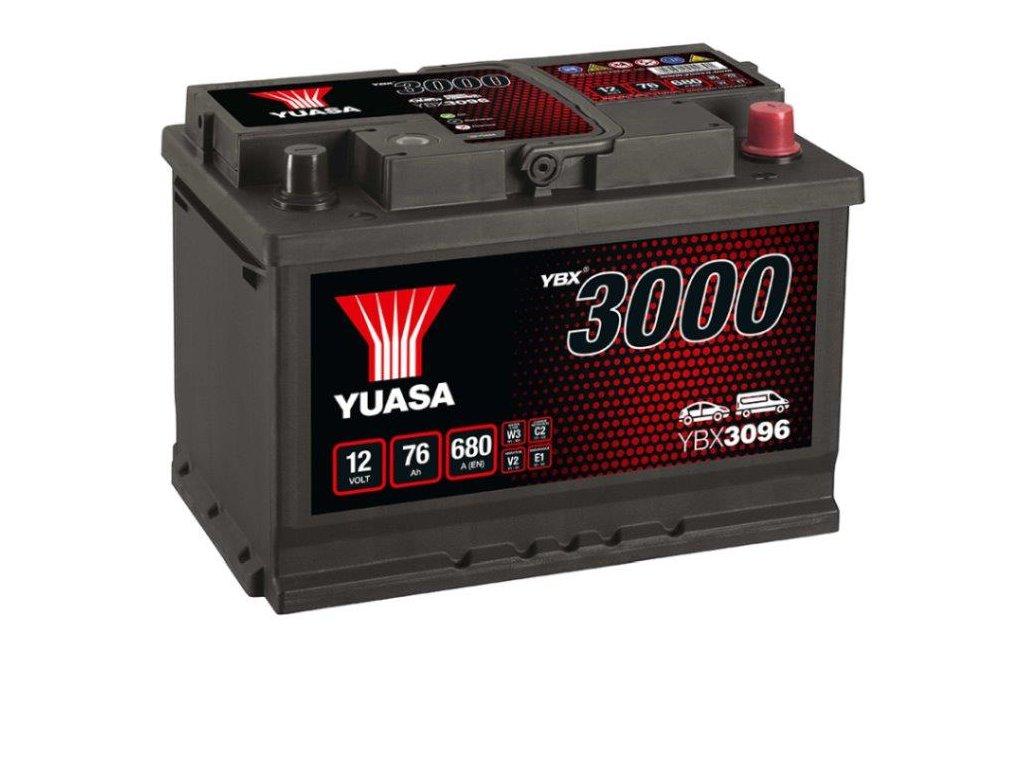YBX3096N
