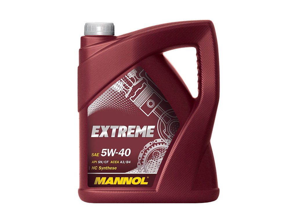 Extreme 5w40 5l