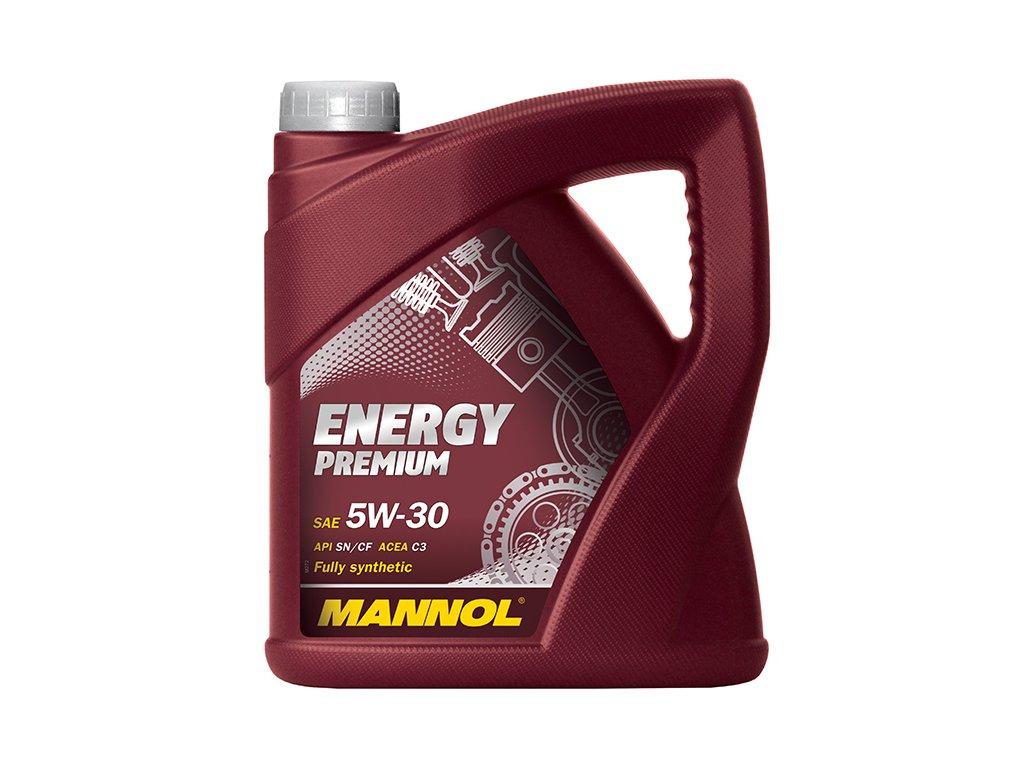 Mannol Energy Premium 5W-30 (1L)