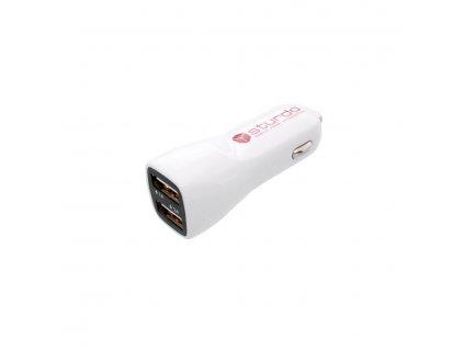 Nabíjačka USB 1A & 2A
