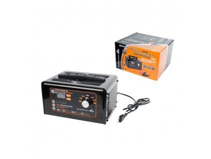 Nabíjačka autobatérie 15A 3v1 AUTOMAX