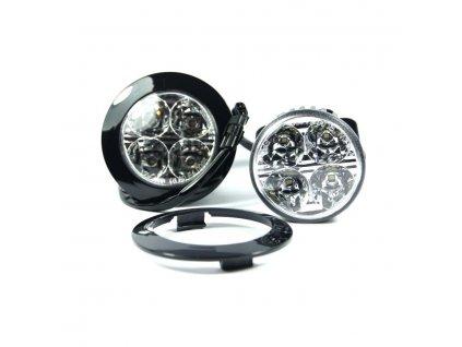 Svetlá denné DRL LED 7R 902HP Osram technológia 9-32V