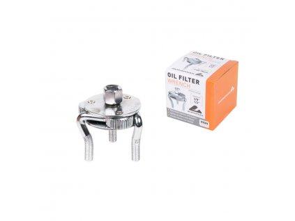Kľúč olejového filtra ZUB 45-75mm AUTOMAX