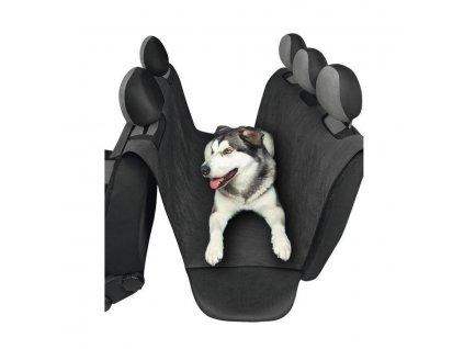 Chránič sedadla MAKS dĺžka 160cm a šírka: 127cm (bez bočníc)