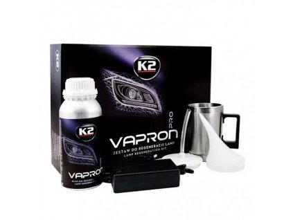k2 vapron pro kit