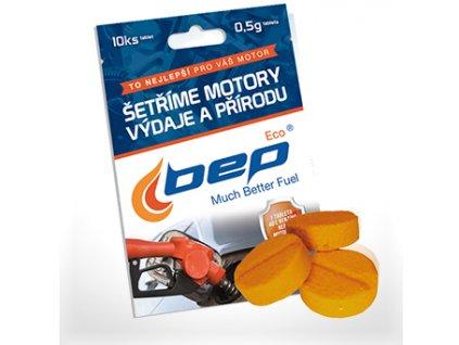 BEP tablety
