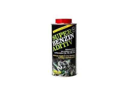 VIF Super benzin aditiv-aditívum do benzínu