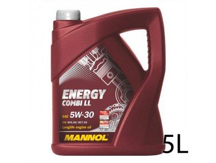 Energy combi LL 5L