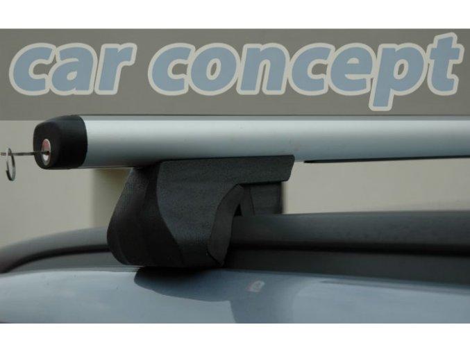 STŘEŠNÍ NOSIČ PŘÍČNÍKY ATOM AERO VW PASSAT B8 COMBI 2015-